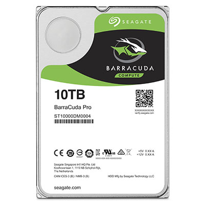 slide 1 of 4,show larger image, barracuda pro