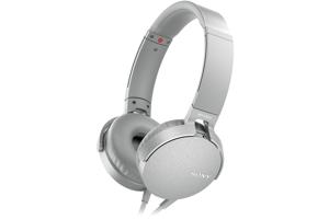 XB550AP EXTRA BASS<sup>™</sup> Headphones