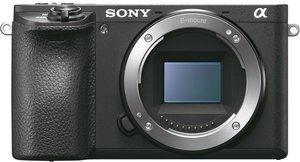 α6500 Premium E-mount APS-C Camera