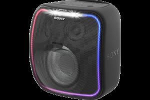 Haut-parleur XB501G EXTRA BASS<sup>MC</sup> BLUETOOTH<sup>MD</sup> et Google Assistant intégré