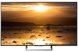 "49"" class (48.5"" diag.) 4K HDR Ultra HD TV"