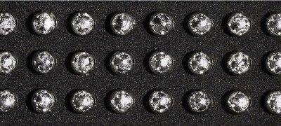 Premium, audio-grade lead-free solder containing gold