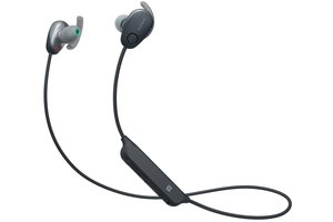 Wireless In-ear Sports Headphones | WI-SP600