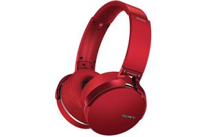 XB950B1 EXTRA BASS<sup>™</sup> Wireless Headphones