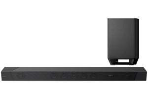 7.1.2ch Dolby Atmos/DTS:X<sup>™</sup> Soundbar with Wi-Fi/Bluetooth technology |HT-ST5000