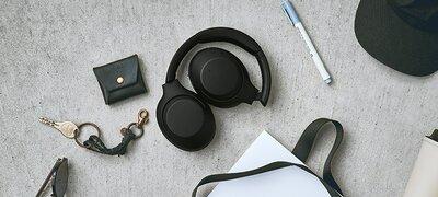 Design élégant et pliable et confort d'écoute longue