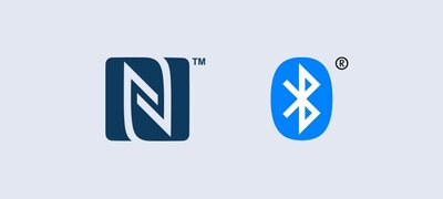 Profitez de la liberté sans fil avec NFC et Bluetooth <sup> ® </sup>