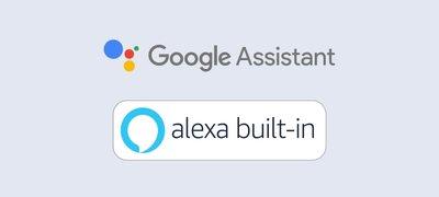 Soyez plus intelligent avec Voice Assistant