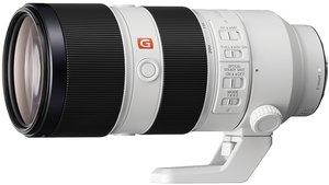 FE 70-200 mm F2.8 GM OSS