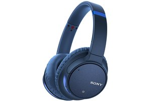 CH700N Wireless Noise-Canceling Headphones
