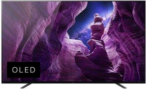 A8H | OLED | 4K Ultra HD | High Dynamic Range
