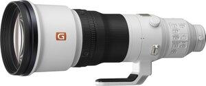 FE 600 mm F4 GM OSS