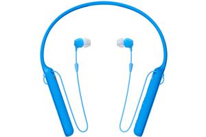Wireless In-Ear Headphones   WI-C400