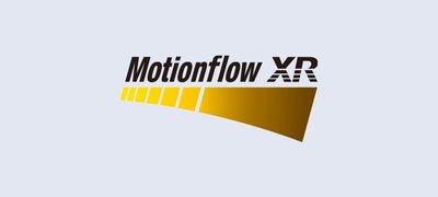 Motionflow<sup    /></sup></sup></sup>™</sup> XR keeps the action smooth