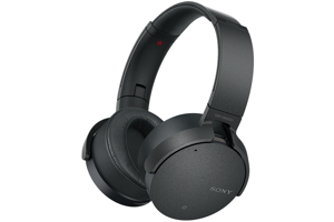 XB950N1 EXTRA BASS<sup>™</sup> Wireless Noise-Canceling Headphones
