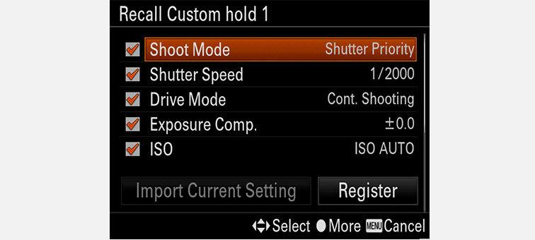 Sony Cyber-shot DSC-RX10 IV 20 1MP Digital Camera, Black