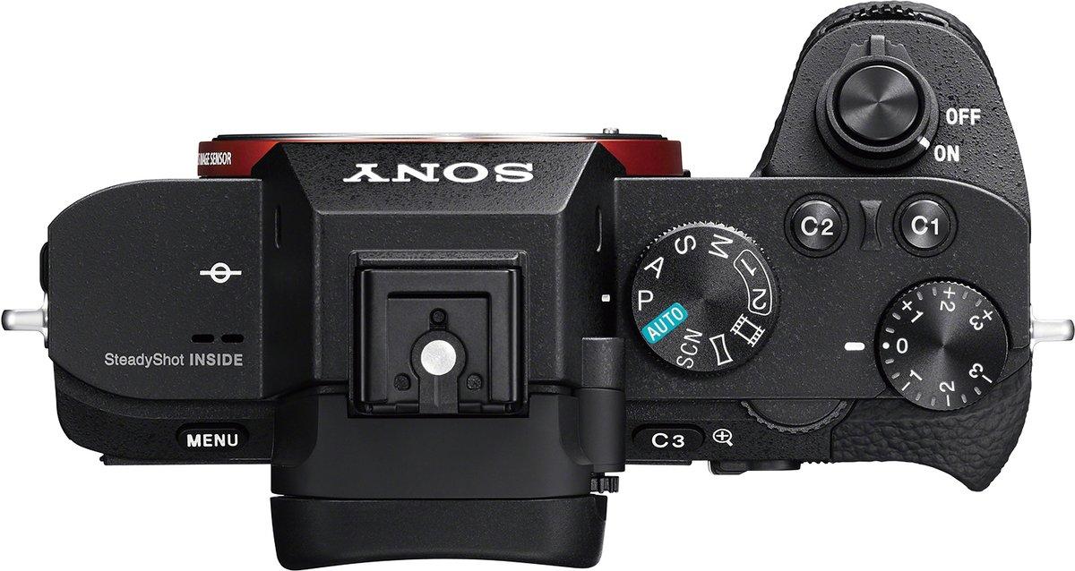 88fe8b6bc79 Sony A7 Ii 24.3mp Full-frame Mirrorless Camera + Sel2870 Lens ...