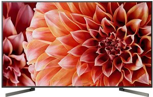 X900F| LED | 4K Ultra HD | High Dynamic Range (HDR) | Smart TV (Android TV)