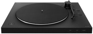 Turntable with BLUETOOTH<sup>®</sup> connectivity