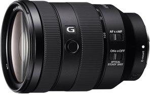 FE 24–105 mm F4 G OSS Lens