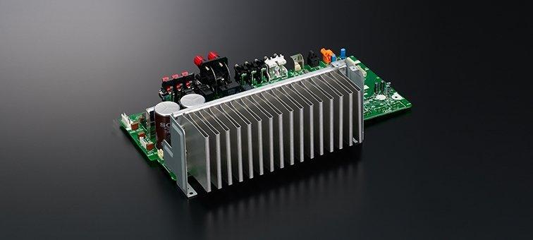 STRDH590 5 2 Multi-Channel 4k HDR AV Receiver with Bluetooth (2018 Model)