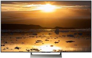 "55"" class (54.6"" diag.) 4K HDR Ultra HD TV"