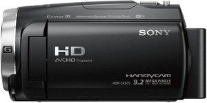 CX675 Handycam<sup>®</sup> with Exmor R<sup>™</sup> CMOS sensor