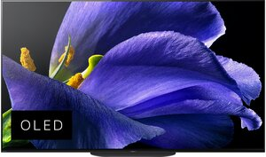 A9G | MASTER Series | OLED | 4K Ultra HD | High Dynamic Range (HDR) | Smart TV (Android TV)