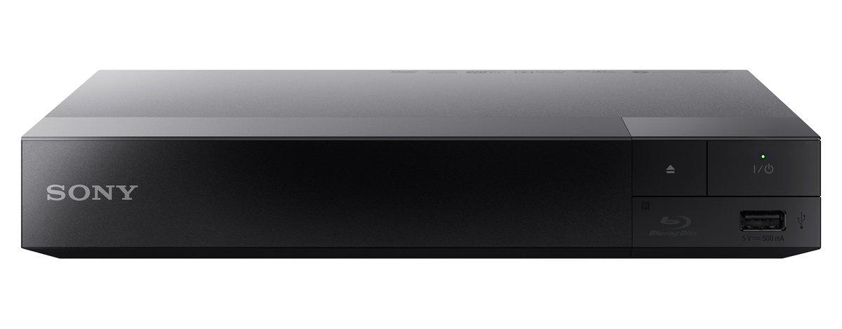 Sony BDPS3500 Blu-ray Player with Wi-Fi - Walmart com