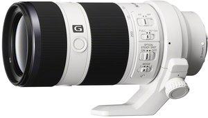 FE 70-200 mm F4 G OSS