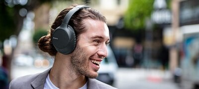 """Never miss a beat with 1.2 """" (30 mm) drivers"""