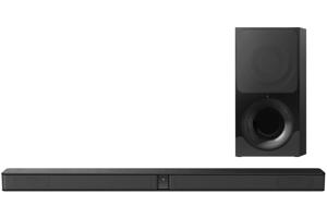 2.1ch Soundbar with Bluetooth<sup>®</sup> technology