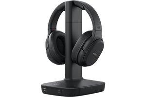 Écouteurs sans fil avec son ambiophonique numérique L600