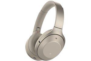 1000XM2 Wireless Noise Cancelling Headphones