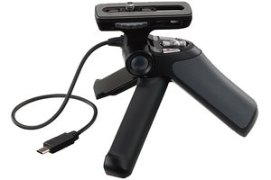VPT1 remote control tripod for Handycam<sup>®</sup>