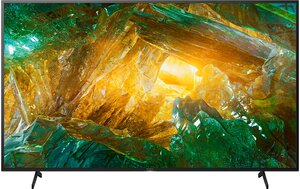 X800H | LED | 4K Ultra HD | High Dynamic Range (HDR) | Smart TV (Android TV)