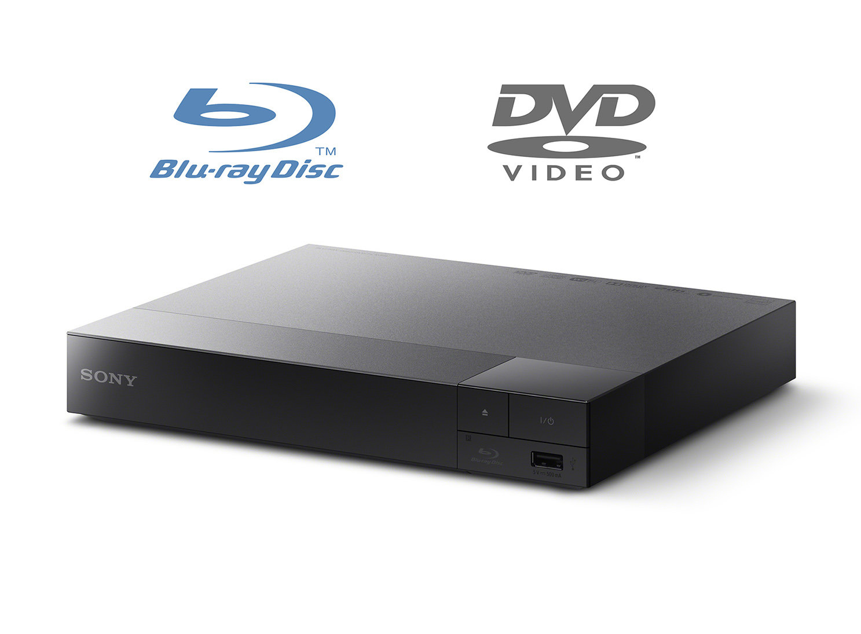 Sony Bdp Bx370 Smart Streaming Blu Ray Dvd Player Wi Fi