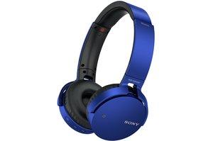 XB650BT EXTRA BASS<sup>™</sup> Wireless Headphones