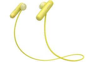 Écouteurs intra-auriculaires de sport sans fil SP500