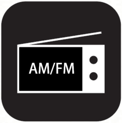 Built-in AM/FM tuner