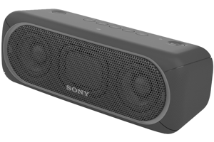 Portable Wireless BLUETOOTH<sup>®</sup> Speaker