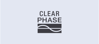 Clear Phase for smooth, balanced frequencies