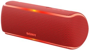 XB21 EXTRA BASS<sup>™</sup> Portable BLUETOOTH<sup>®</sup> Speaker