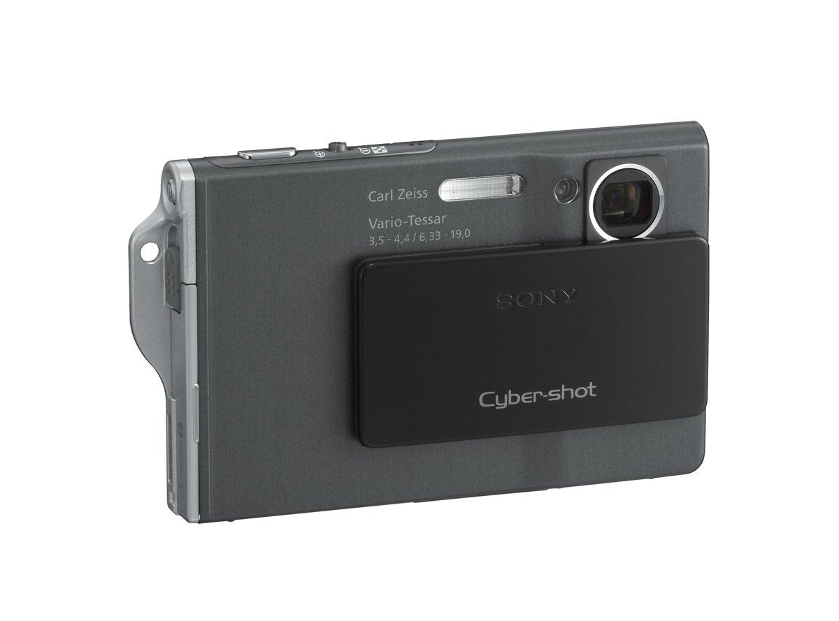 Sony cyber shot dsc t7 5. 1 megapixel digital camera by office.