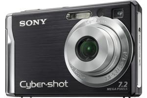 sony cyber shot dsc w80b 7 2 megapixel digital camera black by rh officedepot com sony cybershot 7.2 megapixels dsc-w80 manual sony cyber shot dsc-w80 manual pdf