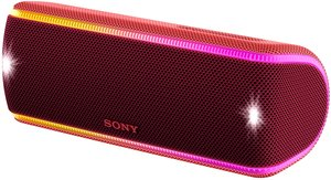 XB31 EXTRA BASS<sup>™</sup> Portable BLUETOOTH<sup>®</sup> Speaker