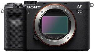 Alpha 7C Compact full-frame camera