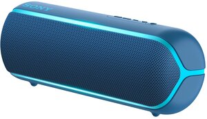 XB22 EXTRA BASS<sup>™</sup> Portable BLUETOOTH<sup>®</sup> Speaker