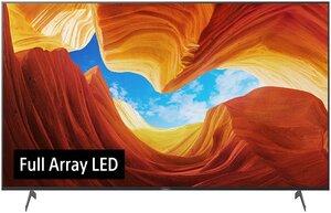 X900H | Full Array LED | 4K Ultra HD | HDR