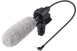 ECM-CG60 Shotgun Microphone